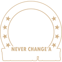 Vater und Sohn - Never Change A Winning Team