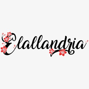 Elallandria logo