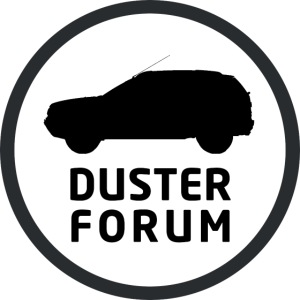 Dusterforums logo