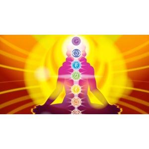 i 7 chakra il sistema dei chakra