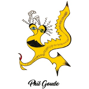 Phil Goude
