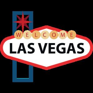 Las Vegas unterschreiben