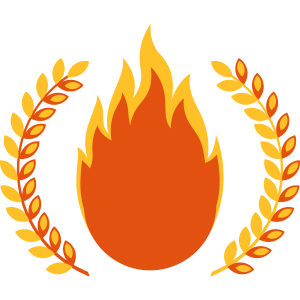 Flammenkranz