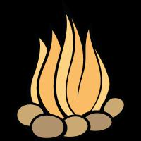 05 bonfire vectorstock 8392269