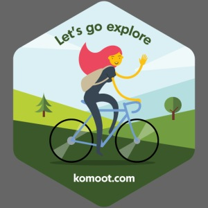Let's go explore