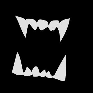 Reißzähne