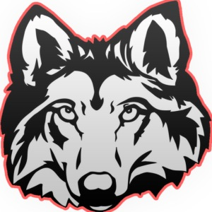 Wolfie (Red)