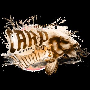 carp golden hunter