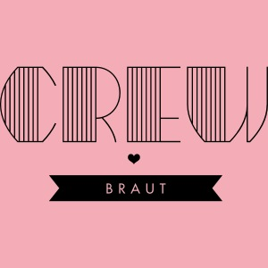 ArtDeco Crew der Braut
