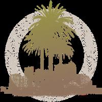 Palmtree stadt