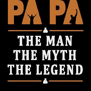 Papa das Legendenhemd