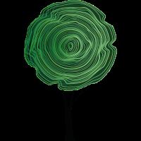 Abstrakter Baum