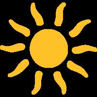 Sommer Sonne Sommerurlaub Sommerferien