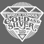 World Famous Gold and Silver Pawn Shop Diamond