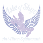 Isle of Skye Winged Isle Design