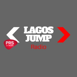 Lagos Jump Radio White 2