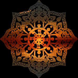 Colourfull Mandala