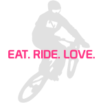 Eat. Ride. Love.