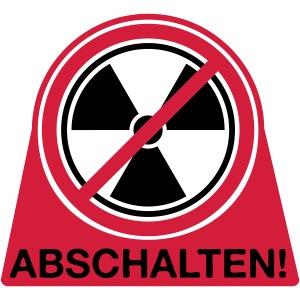 Atomkraft Abschalten!
