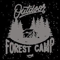 Wald-Camp