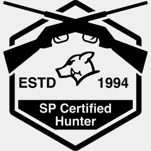 SP Certified Hunter
