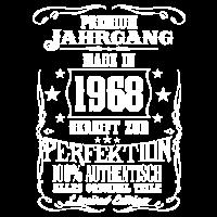 1968 - Premium Jahrgang - Limited Edition - DE