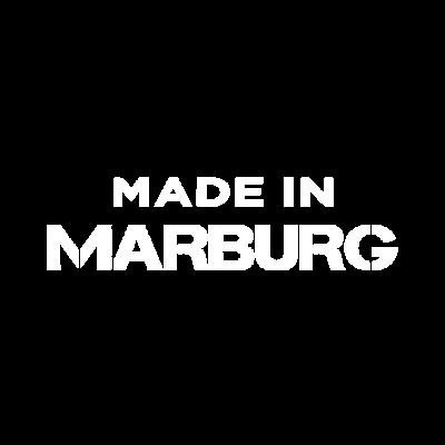 MARBURG - Made in ... - zuhause,zu,stolz,herkommen,haus,daheim,abstammung,Wohnort,Verwandtschaft,Ursprung,Städte,Stadt,Ort,Kleinstadt,Herkunft,Heimatstadt,Heimat,Großstadt,Geburtsstätte,Geburtsstadt,Geburtsort,Geburt,Familie,Elternhaus