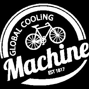 Global Cooling Machine