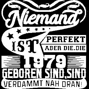 Niemand ist Perfekt 1979