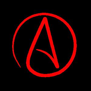 Atheist - Ich verweigere den Heiligen Geist