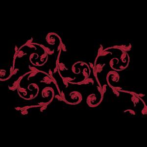 Stammes- Blume