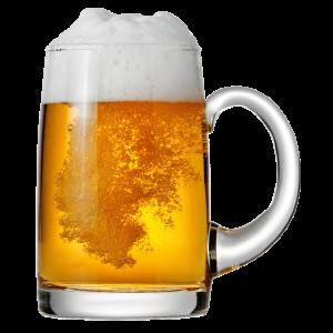 Bier Glas, Maßkrug
