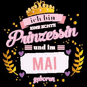 Mai Prinzessin