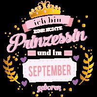 September Prinzessin