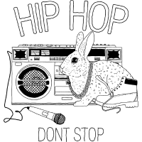 HipHop Dont Stop