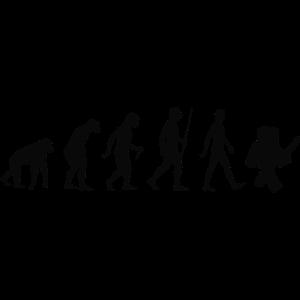 Evolution geek