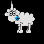 Einhornbaby