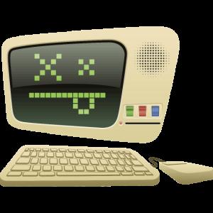 vectorstock 668846 Computer 002
