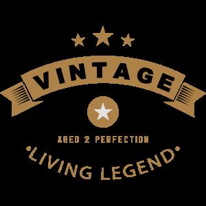 Vintage Shirt 1981 living