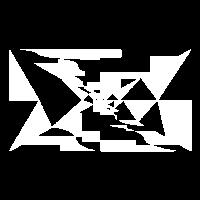 Geometrie/Weiß