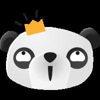 Panda emoji