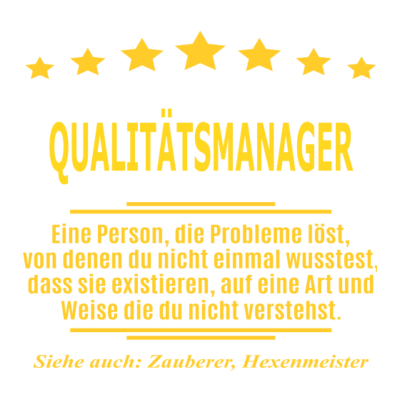 Designs Zum Thema Qualit C3 A4tsmanager Qualit C3 A4tsmanager T