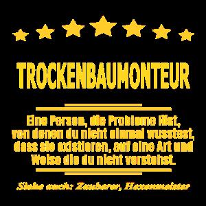 TROCKENBAUMONTEUR