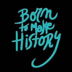 geboren Geschichte erstaunlich zu machen