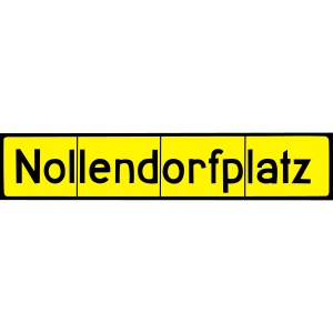 Nollendorfplatz Berlin
