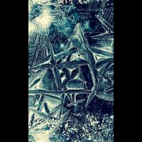 Gefrorene Natur