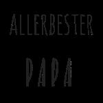 Allerbester Papa