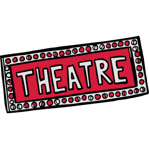 Theaterschild