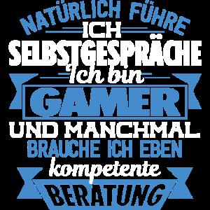 GAMER - KOMPETENTE BERATUNG