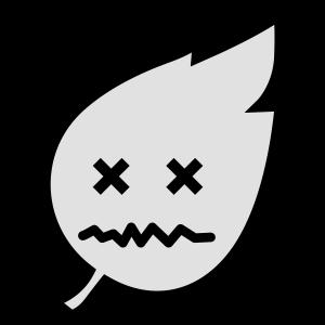 Blatt emoji